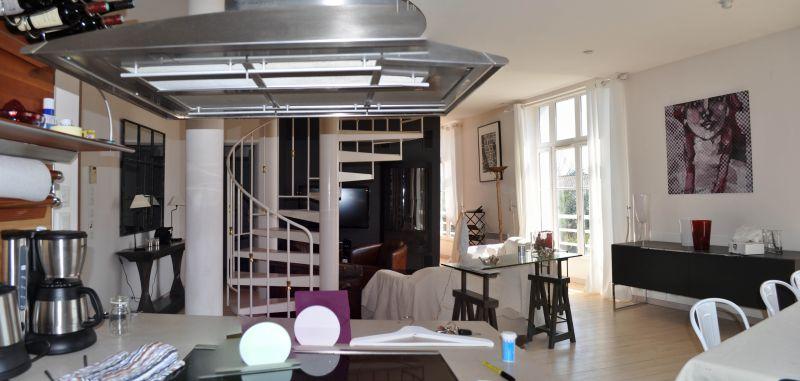 Location Ile De Re Appartement Chic Avec Terrasse Panoramique