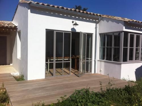 Location Ile De Re Loix Maison 2011