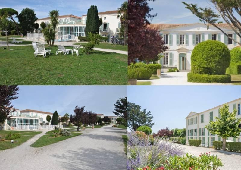 Location ile de r photos location a saint martin - Office de tourisme la pierre st martin ...
