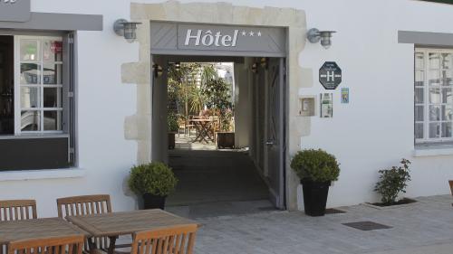 Description De L Hôtel