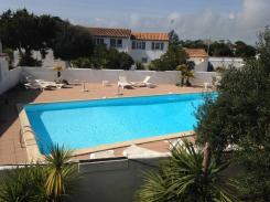 Ile de r location avec piscine sur l ile de r for Camping belle ile en mer avec piscine