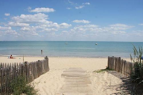 Location ile de Ré Villaà proximité de la plage # Location Maison Ile De Ré Bois Plage