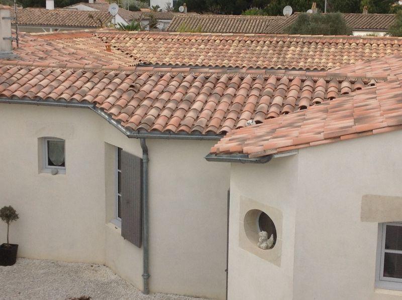 Location ile de r maison neuve cologique for Maison neuve deja construite