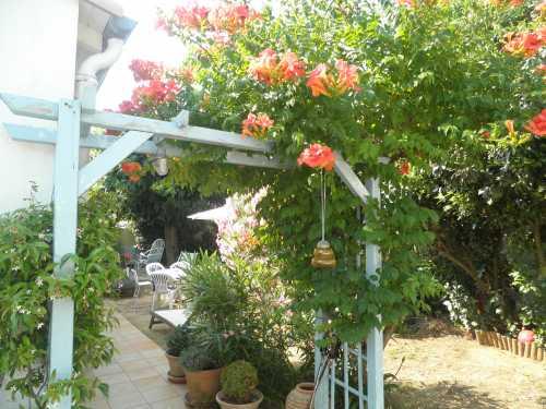location ile de r jolie maison avec petit jardin. Black Bedroom Furniture Sets. Home Design Ideas