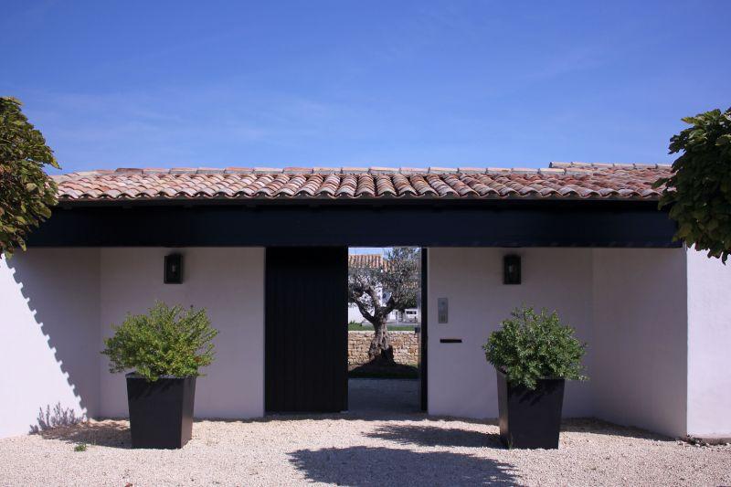 Location Ile De R Grande Maison Avec Piscine Trousse
