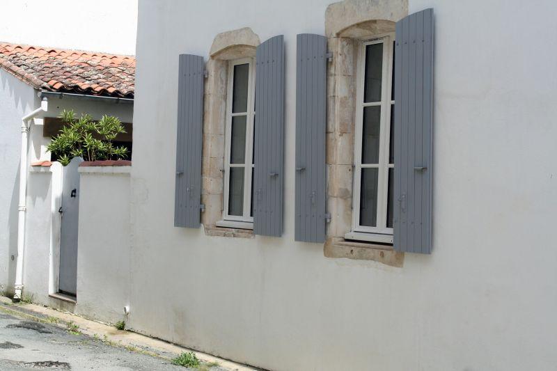 Location ile de r maison de charme proche mer - Maison de charme perche ...