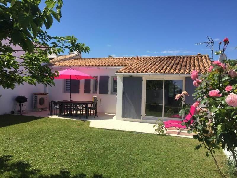 Location ile de r maison avec grand jardin clos c te - Recherche maison a louer avec jardin ...