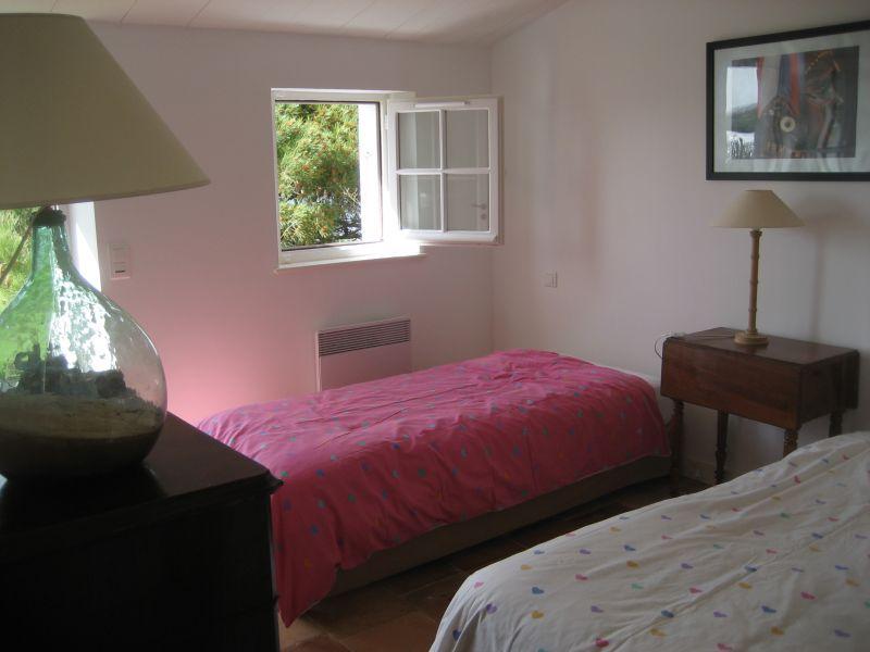 Location ile de r les portes en r maison 4 chambres - Chambre d hote les portes en re ...