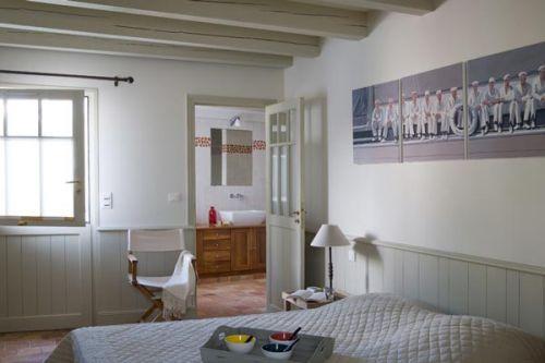 Chambre Deco Ile De Re ~ Idées de Décoration et de